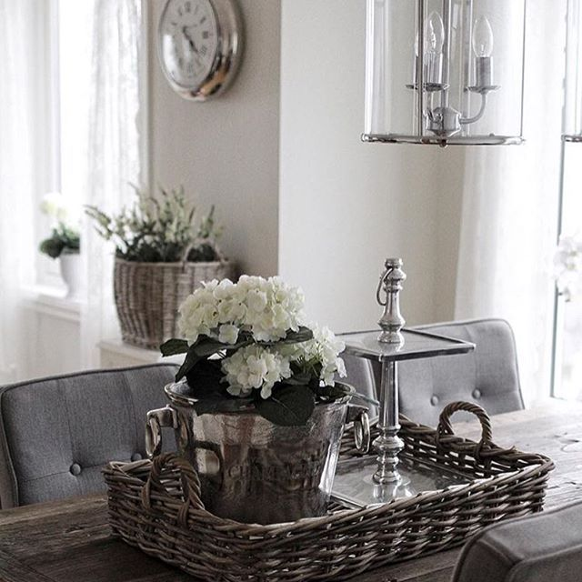 📷 @interiorbymarie ✨ Stunning home decor ideas Pinterest