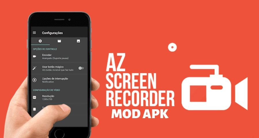 Download The Latest Version Of Az Screen Recorder From Here