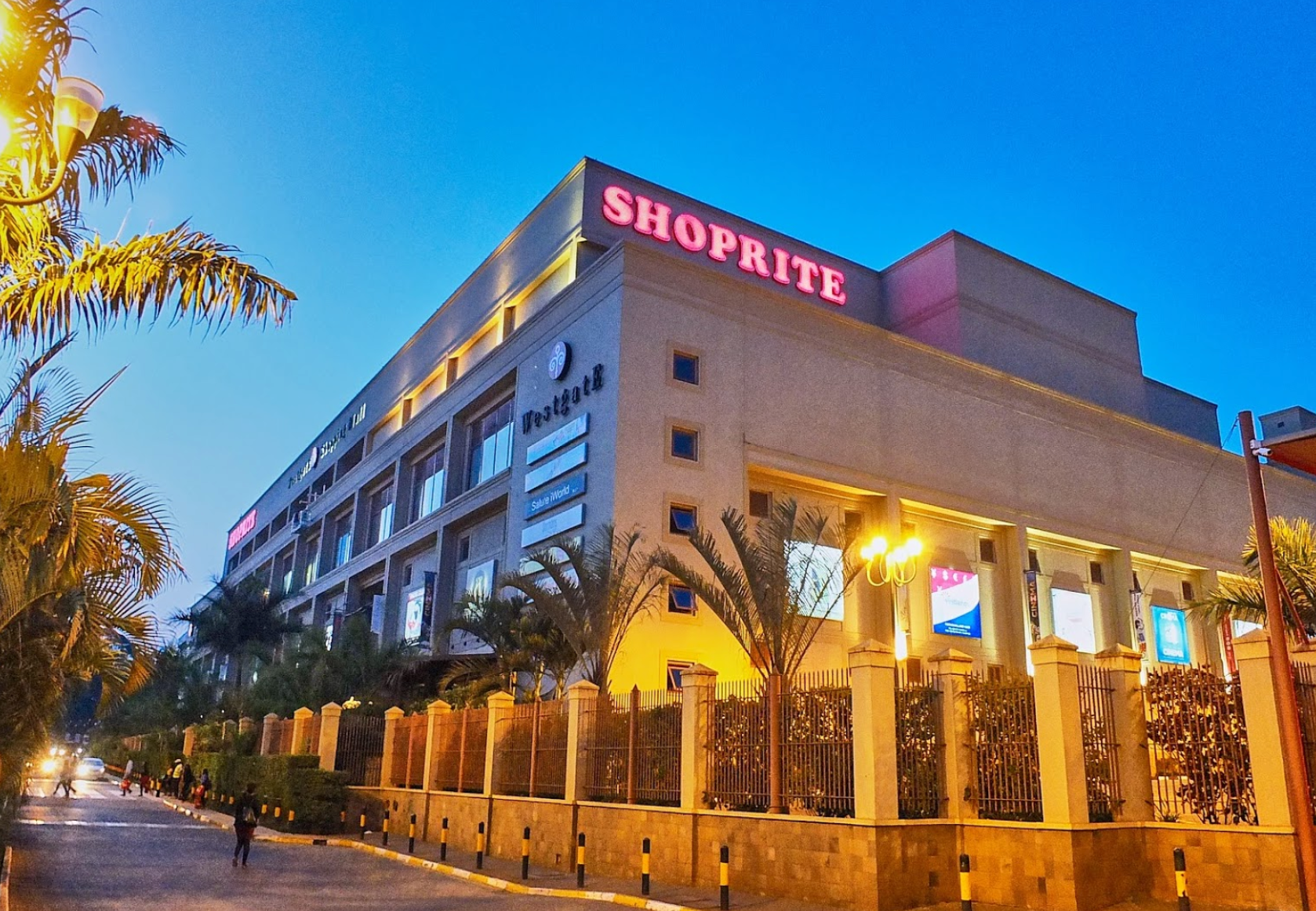 Guide To The Best Shopping Malls In Nairobi Shopping Malls Nairobi City Nairobi
