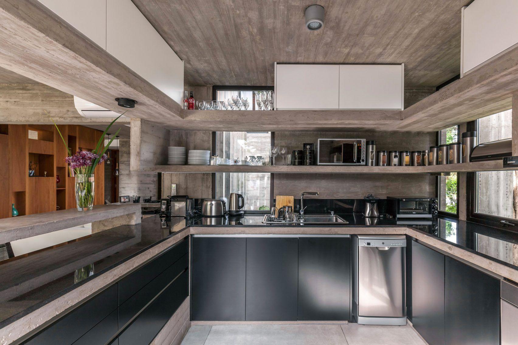 Photography: Federico Kulekdjian     Sweet Home Make Interior ...