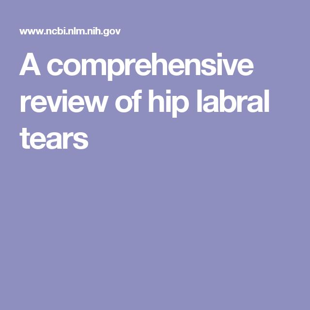 Gluteus Medius Tear | Surgery Recovery | Gluteus medius, Hip