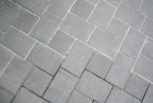 How To Build A Sand Set Patio With Brick Pavers Brick Paver Patio Diy Patio Brick Patios