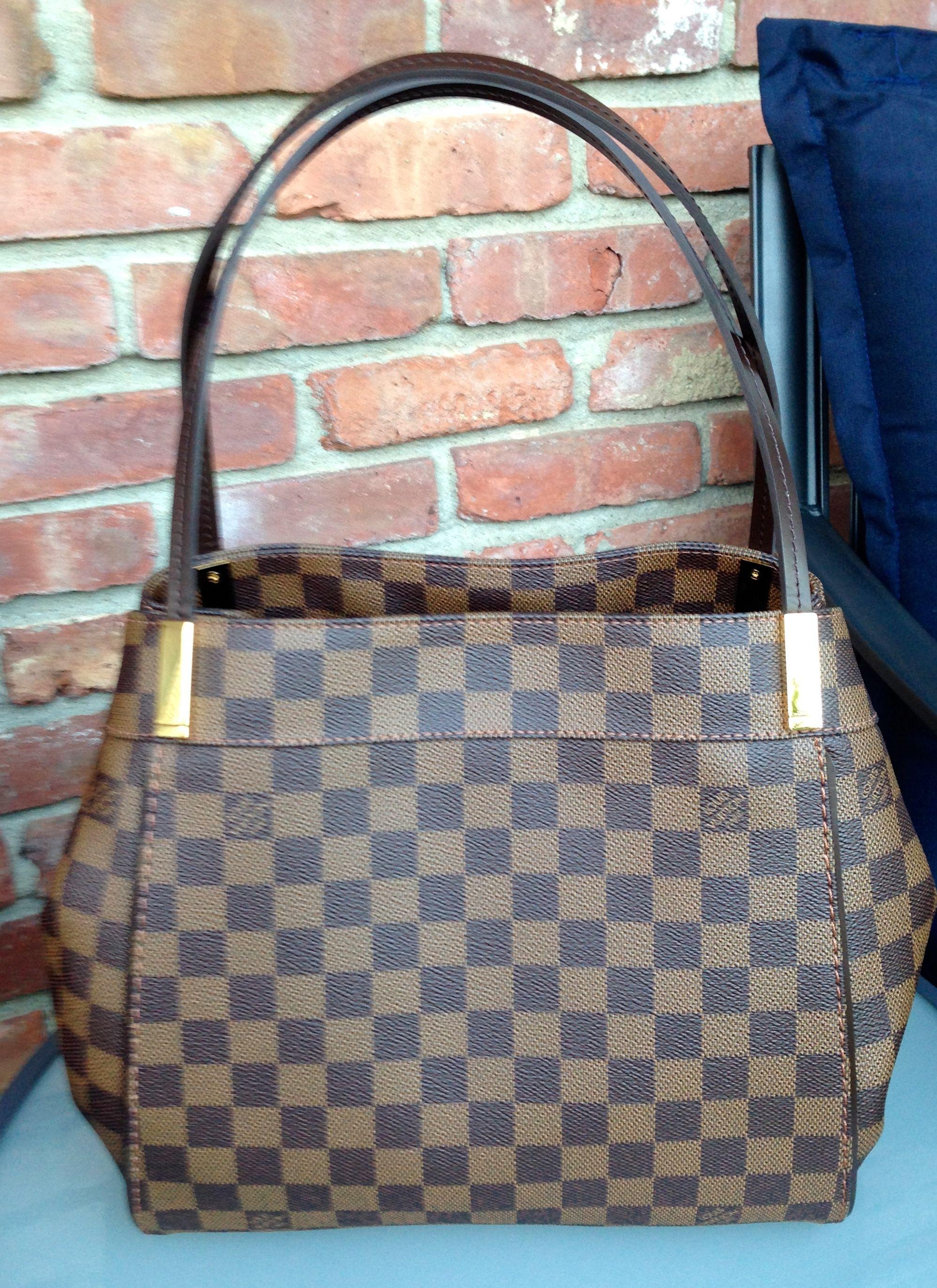 6cc082661bb8 Louis Vuitton Marylebone PM