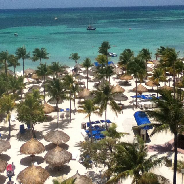 Aruba can't wait to go back :)