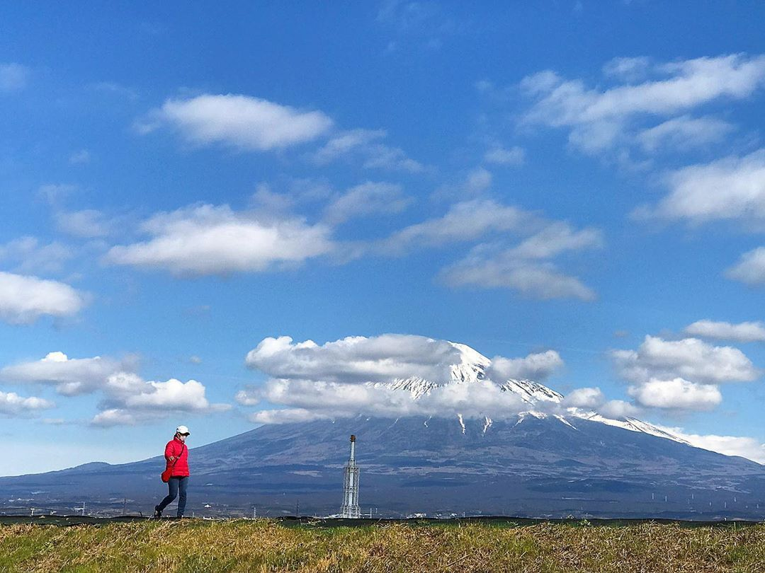 #heritage #volcano #mountain #富士山 #riverside  #sup #camera #iphone #sky #landscape  #clouds #winter #waterfront #season #style #color #love #peace  #earth #nature #picture #photo #photographer #painting #art #artist #Japan #beauty #Aloha