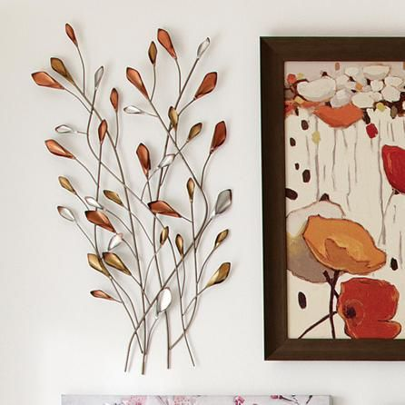 Floral Wall Art Collection The Range