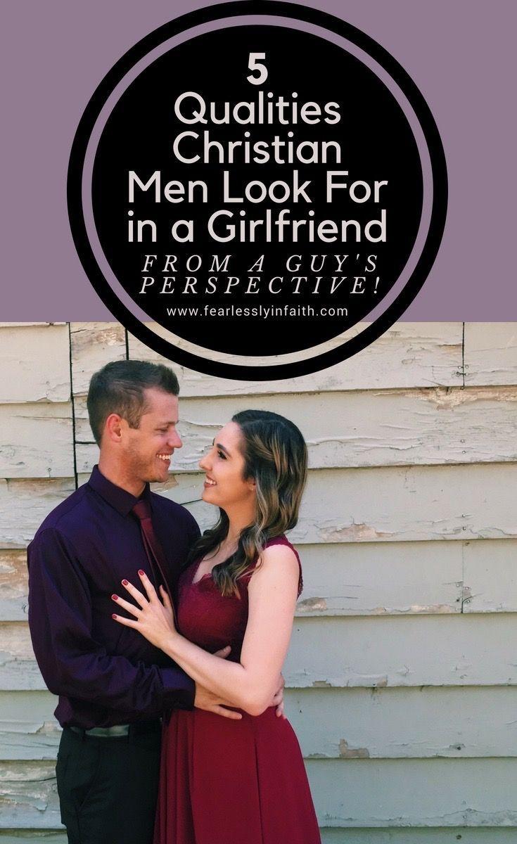 Christian men relationships