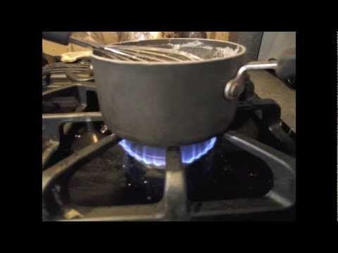 Homemade Glue - ep. 34 - YouTube