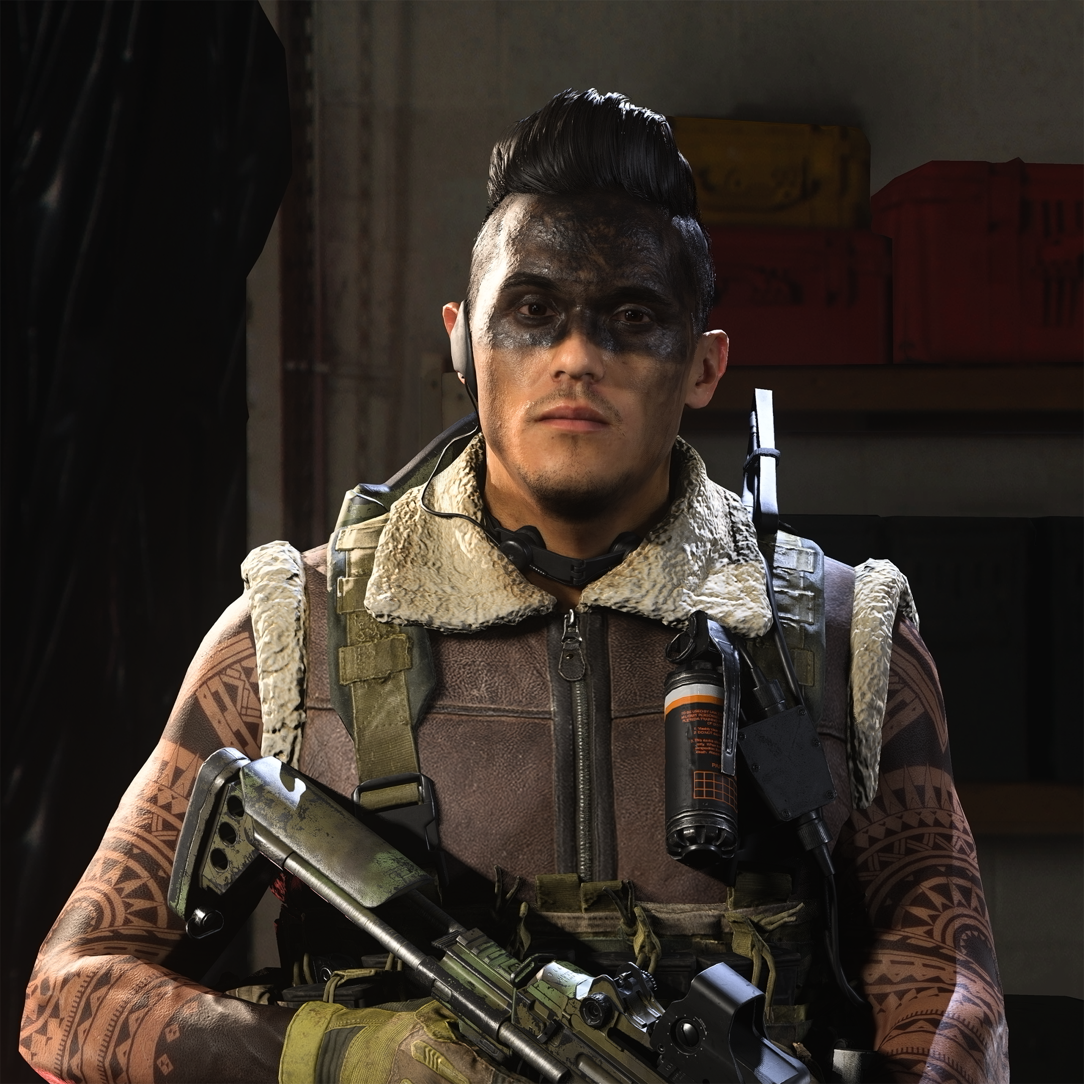 Talon Operator Call Of Duty Wiki Fandom Modern Warfare Call Of Duty Military Pictures