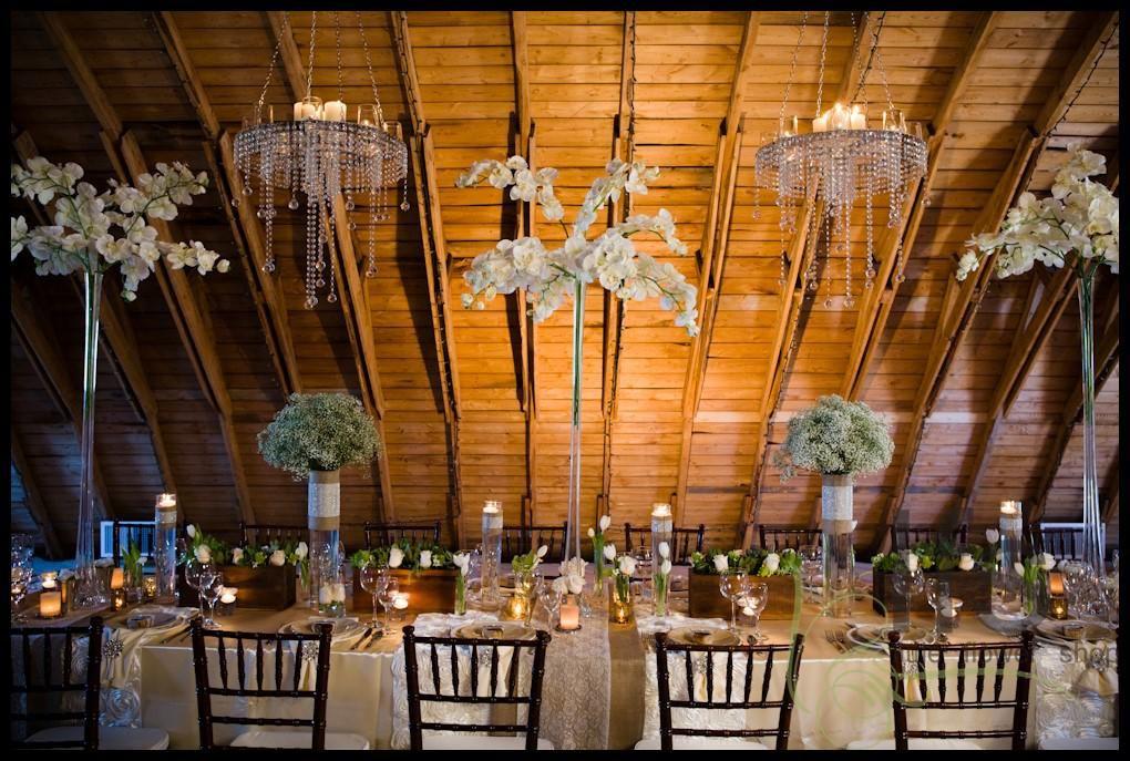 Little Flower Shop - Winnipeg Wedding Florist - Wedding Decorations -