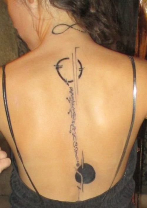 lexas back tattoo - google search | things to wear | tattoos, back