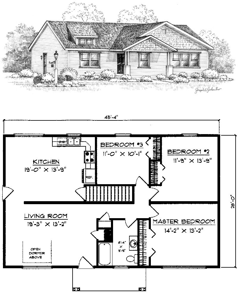 Mission Style Home Plans Haus