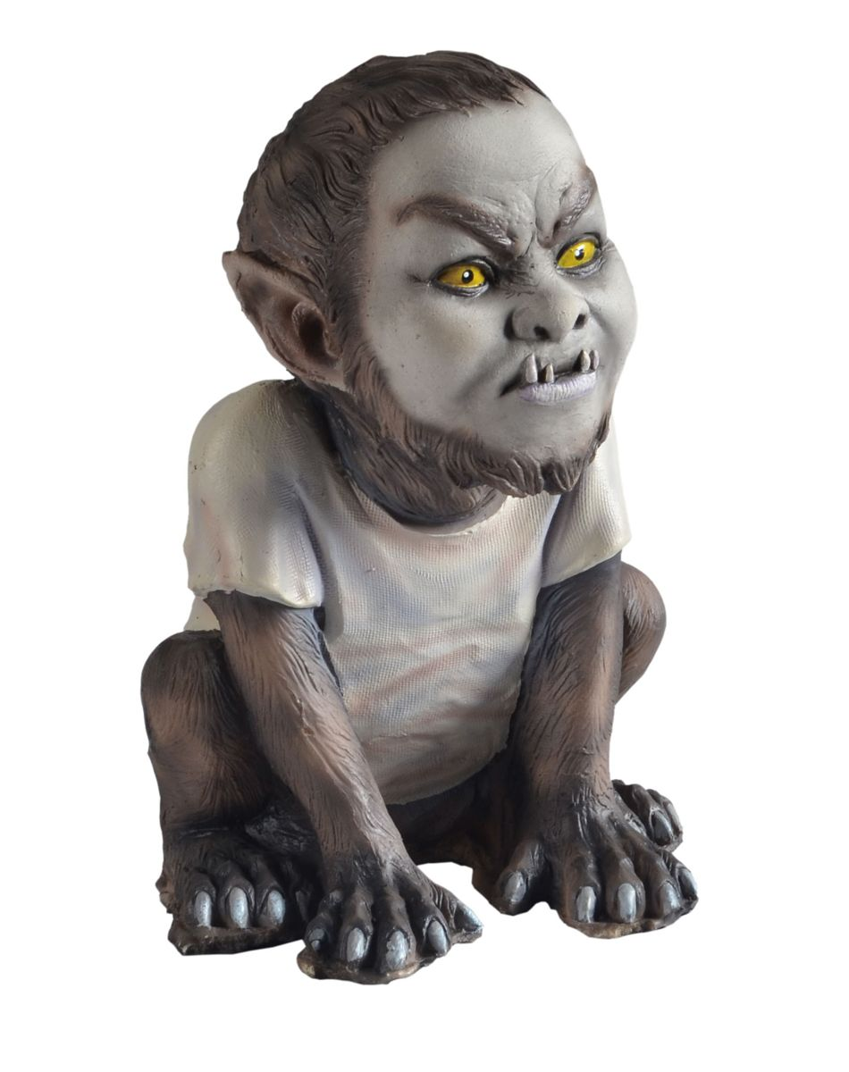 halloween costumes decorations spirit exclusives wolf baby prop