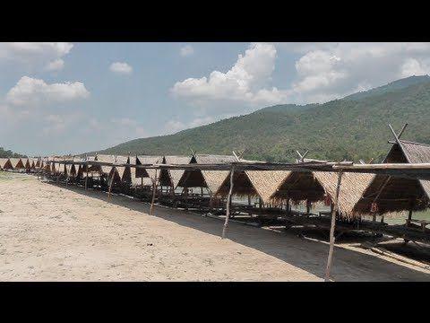 Hill Temple & Lake Chiang Mai - YouTube