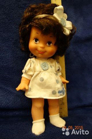 966e8689b Кукла Италия Migliorati 25 см винтаж итальянская купить в Санкт-Петербурге  на Avito — Бесплатные объявления на сайте Avito