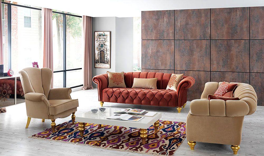 Decoration furniture sofa best design koltuk for Mobilya design
