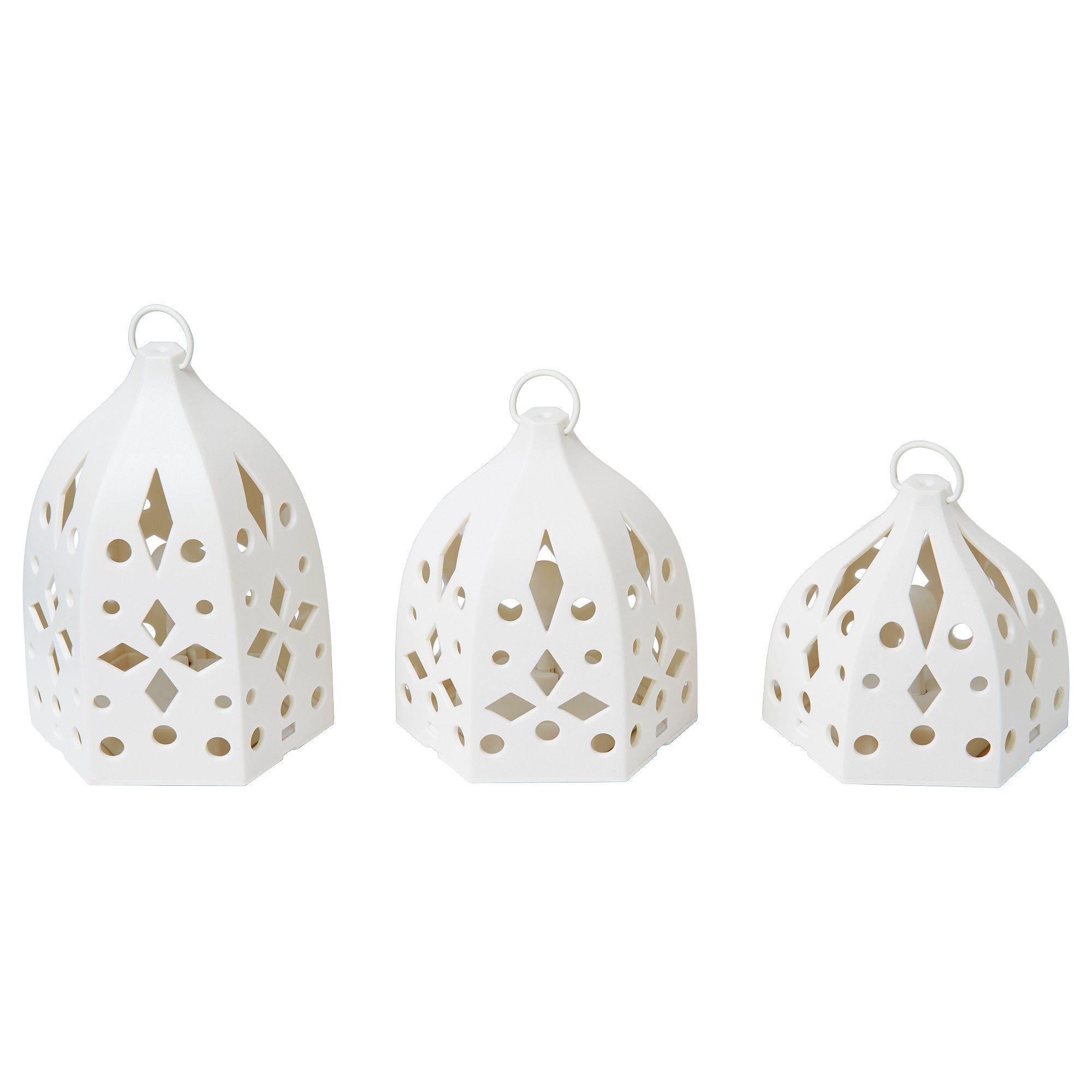 Us Furniture And Home Furnishings Led Lantern Ikea Lanterns