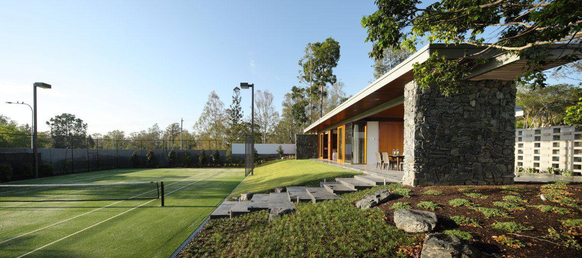 One Wybelenna by Shaun Lockyer Architects