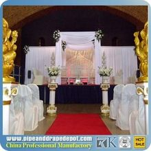 RK decoration lining indoor wedding tents