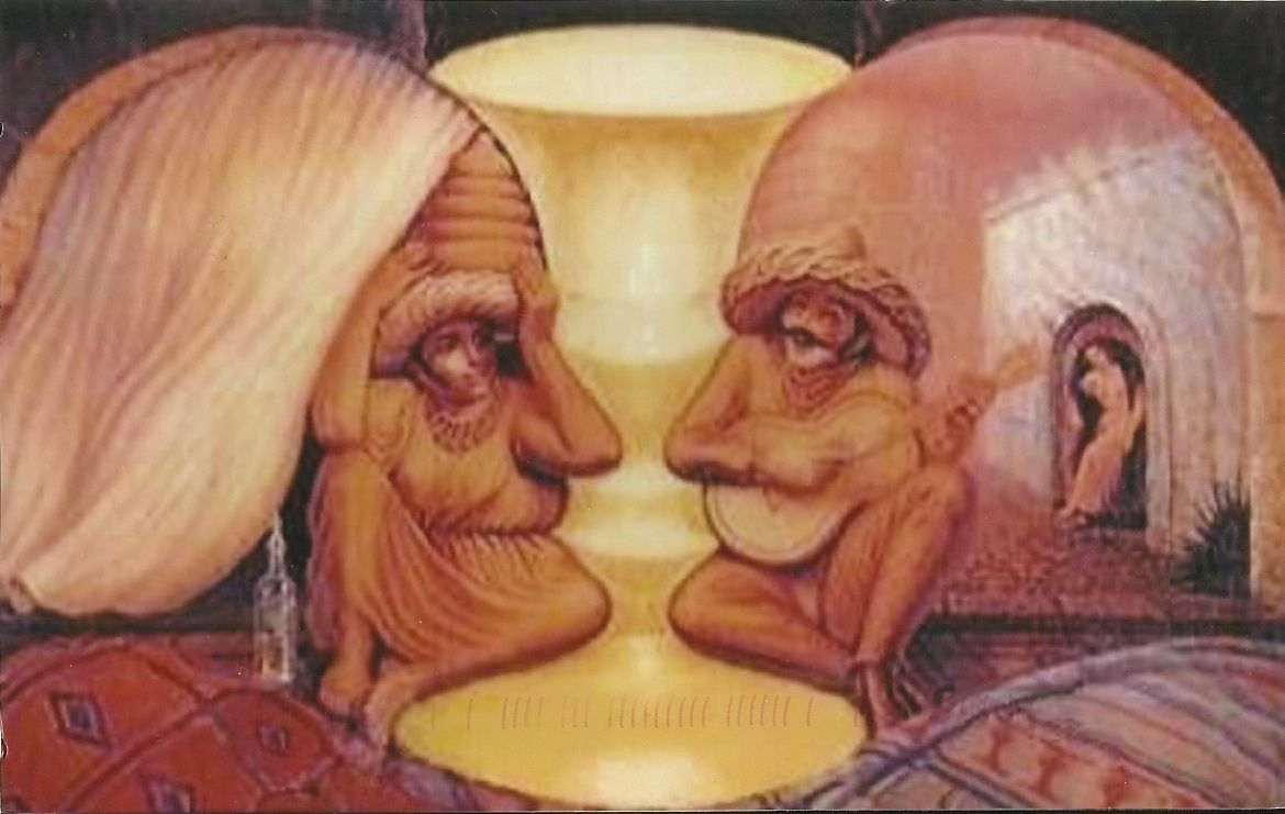 Index of library images illusions best - Optical Illusions Artworks Google Search