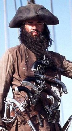 blackbeard bbc - Google Search Grand Voile 74c9b6d14c192