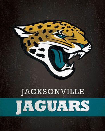Nfl Jacksonville Jaguars Logo 24 99 Display Your Love For The Jacksonville Jacksonville Jaguars Logo Jacksonville Jaguars Nfl Teams Logos