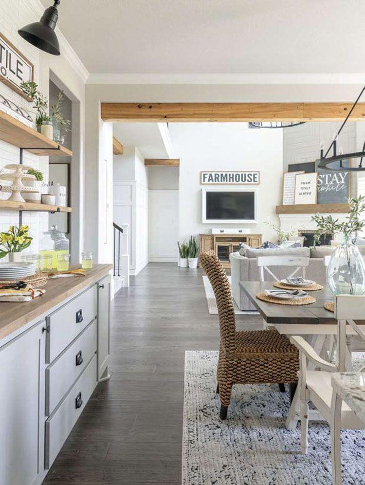 A Customized Texas Farmhouse - American Farmhouse Lifestyle