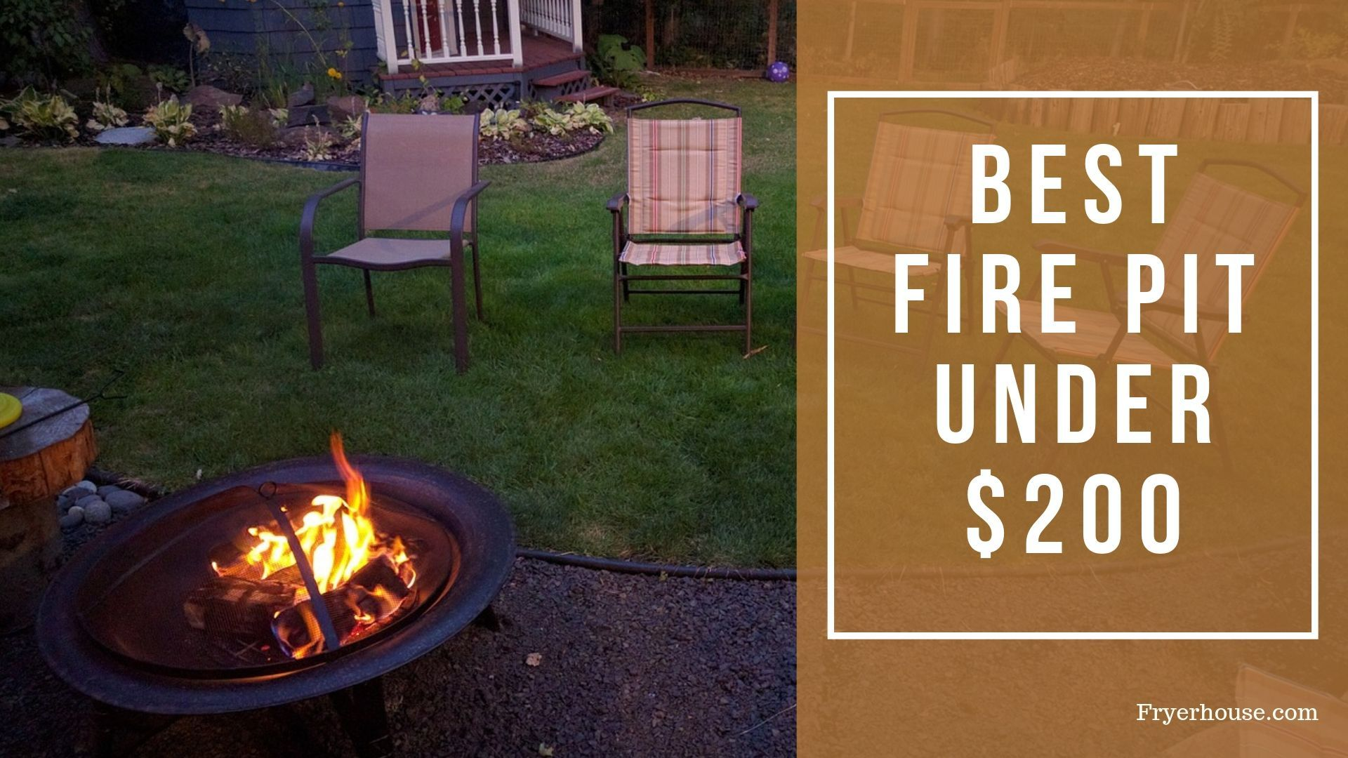 Top 10 Best Fire Pit Under 200 You Can Buy 2020 Cool Fire Pits Fire Pit Fire