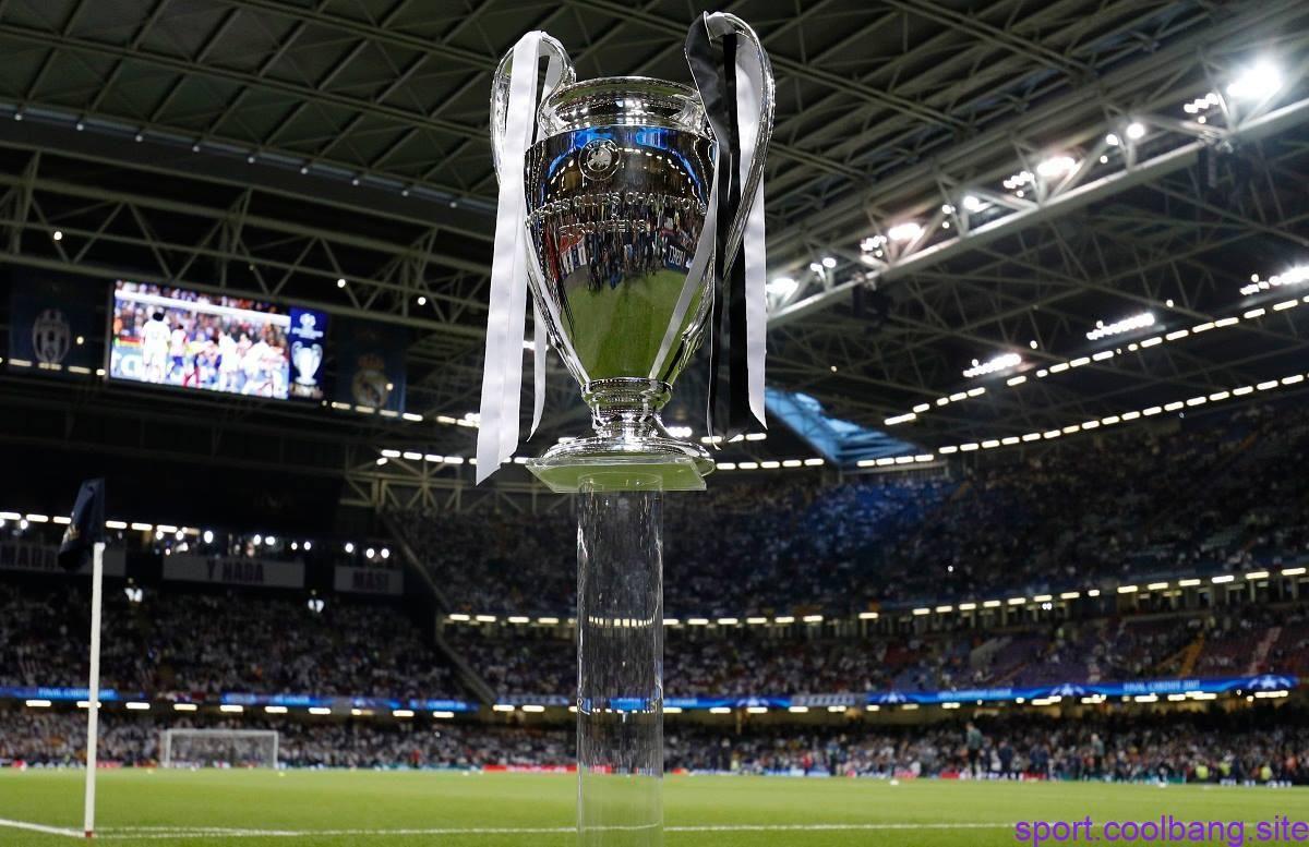 Droits de télévision L UEFA Champions League de retour