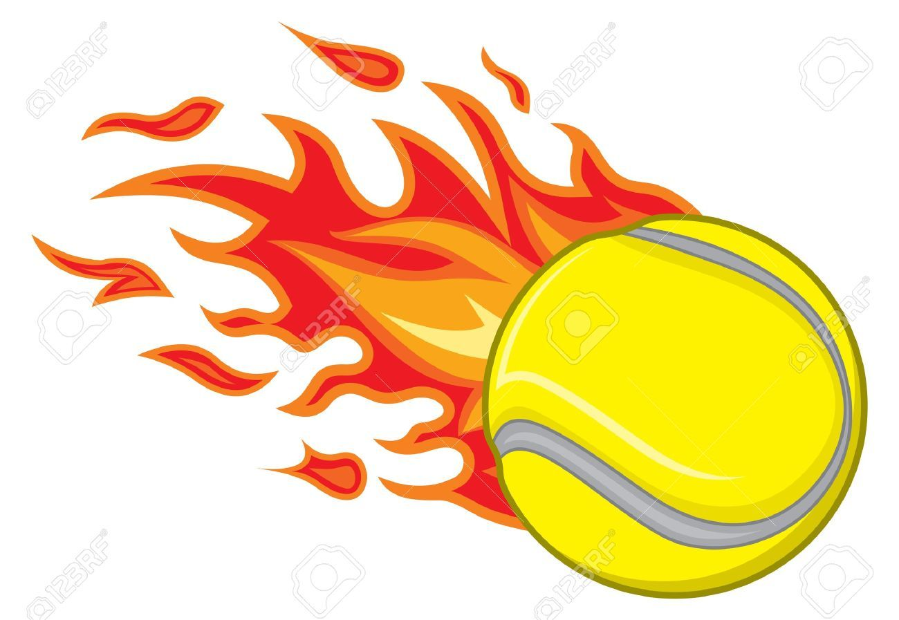 28++ Tennis ball clipart vector ideas