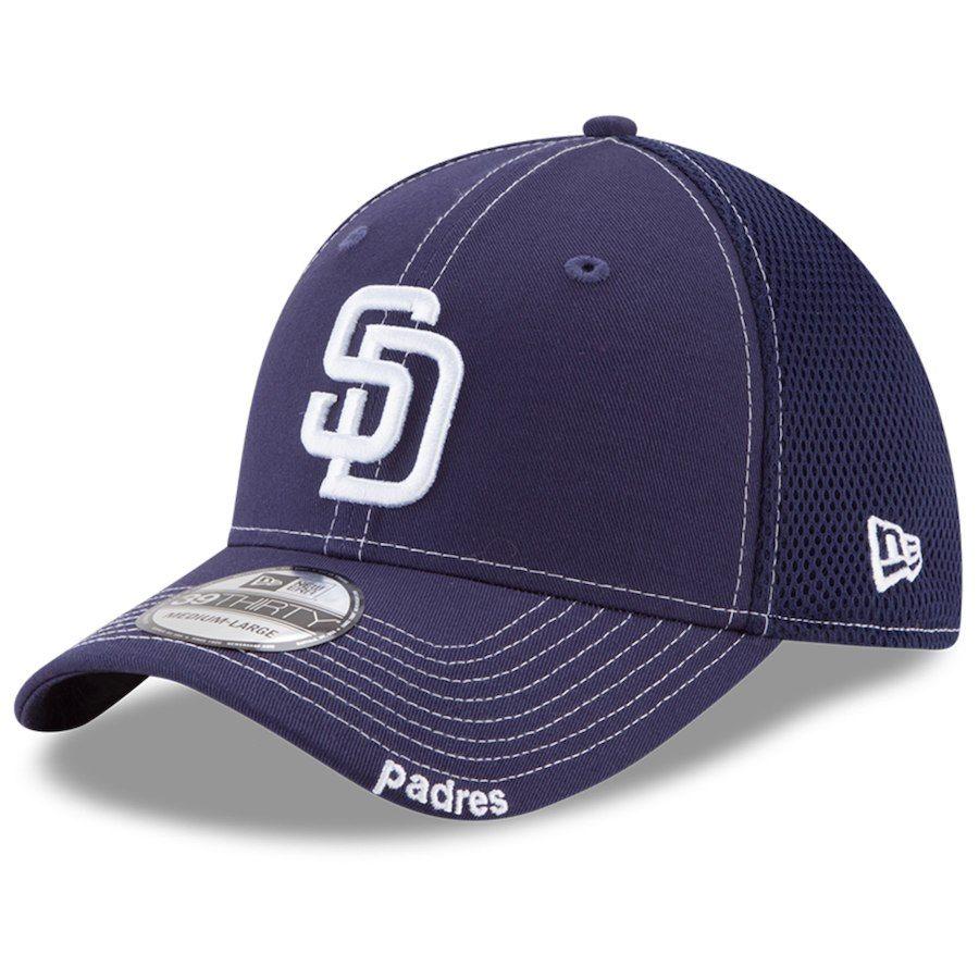 6981defbf store san diego padres new era 2018 mlb all star game 39thirty cap ...
