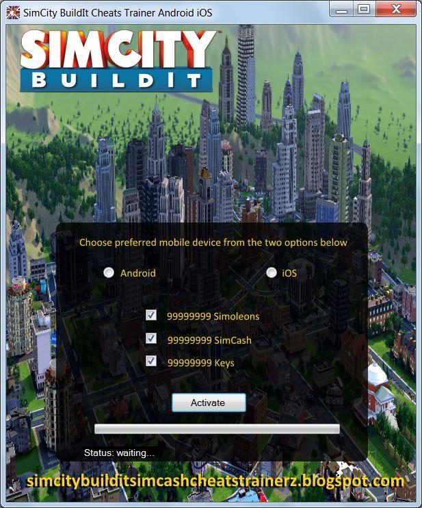 Simcity Buildit Hack Http Blackhatsparrow Com Simcity Buildit