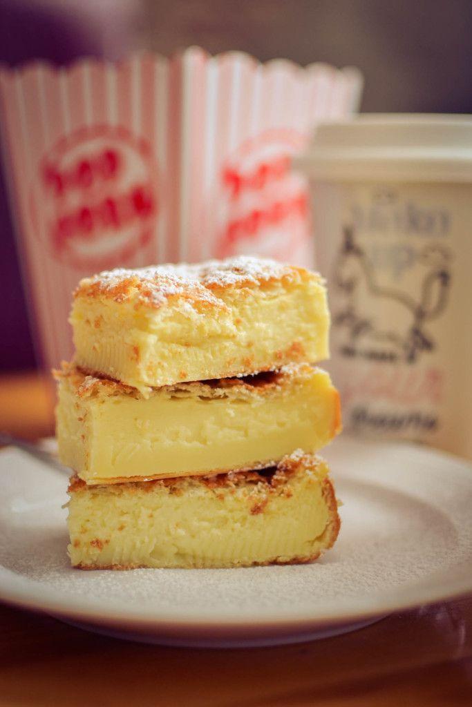 """Un gâteau """"magique"""" - Les Exquises"""