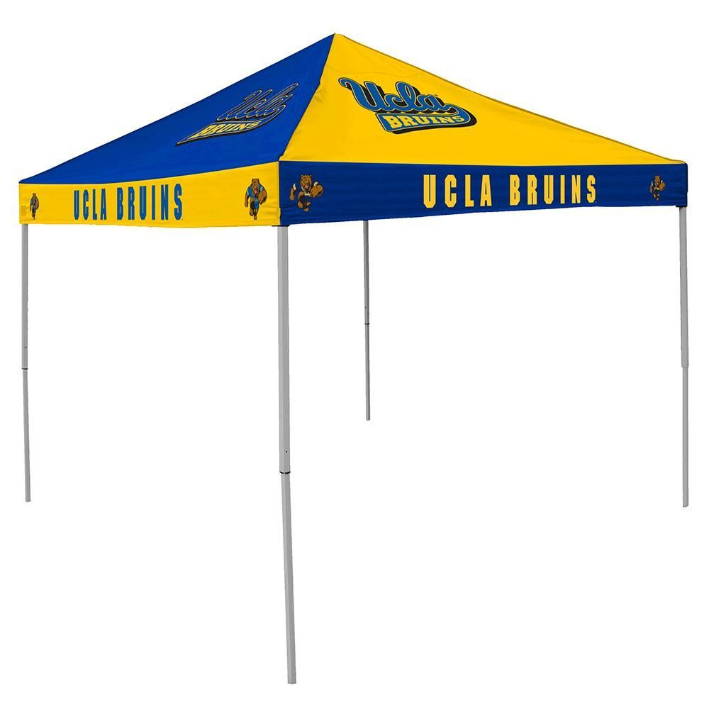 UCLA Bruins NCAA 9u0027 x 9u0027 Checkerboard Color Pop-Up Tailgate Canopy Tent  sc 1 th 225 & UCLA Bruins NCAA 9u0027 x 9u0027 Checkerboard Color Pop-Up Tailgate Canopy ...