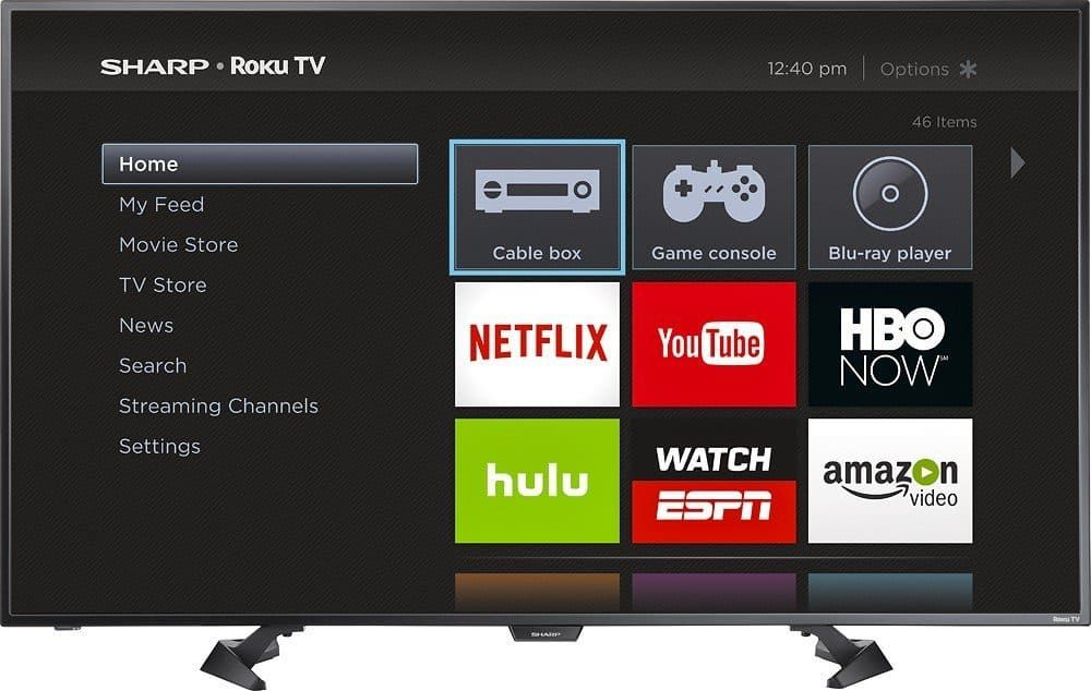 How To Get Amazon Prime App On Sharp Tv