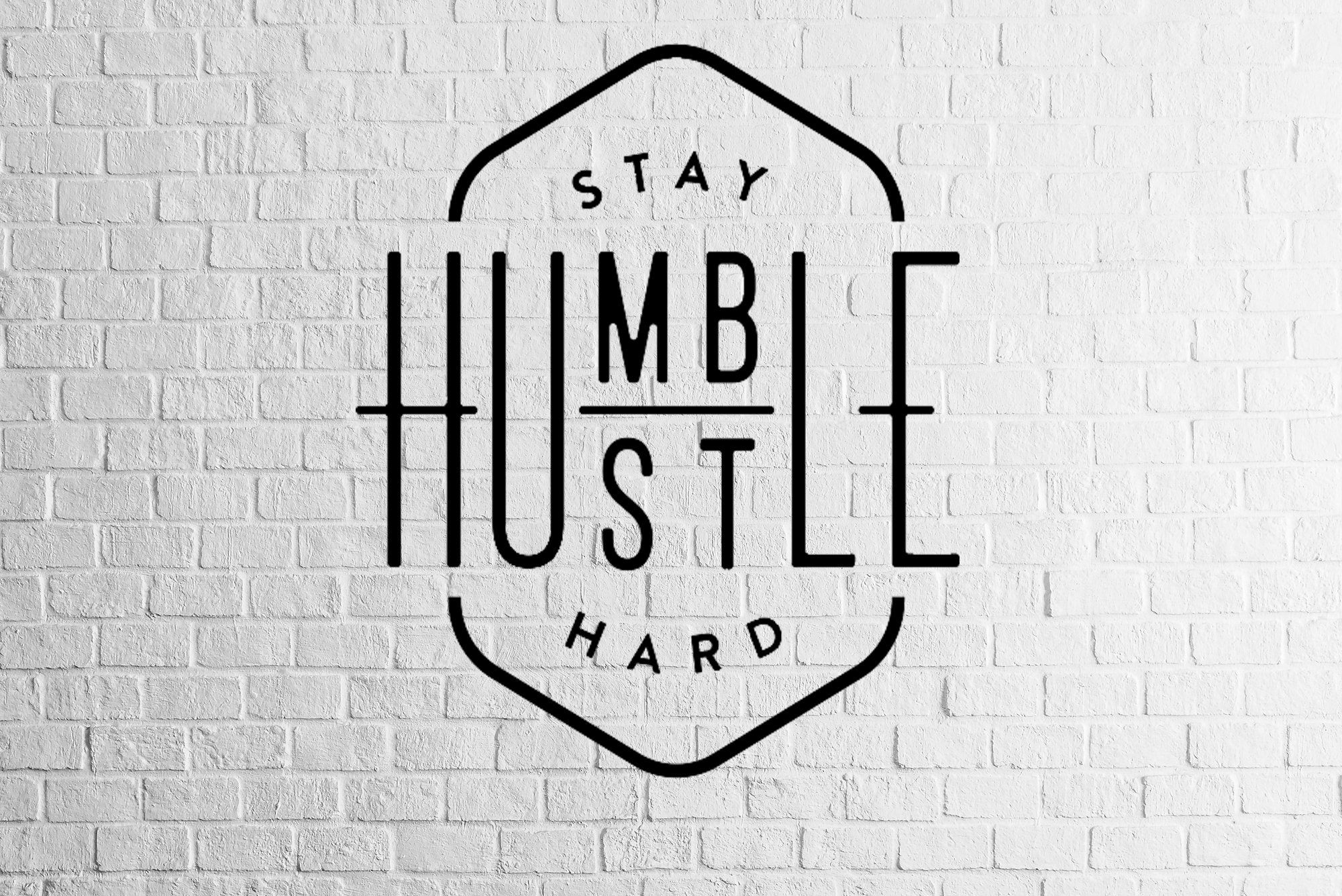 Download Pin on stay humble hustle hard