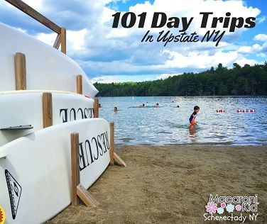 101 day trips in upstate ny want to travel the world for for Travel the world for cheap