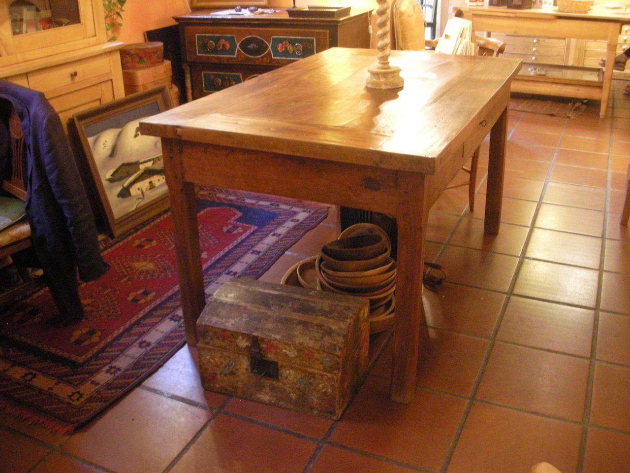 Tavolo Da Lavoro Antico : Tavolo da lavoro antico in noce proposte tavolo