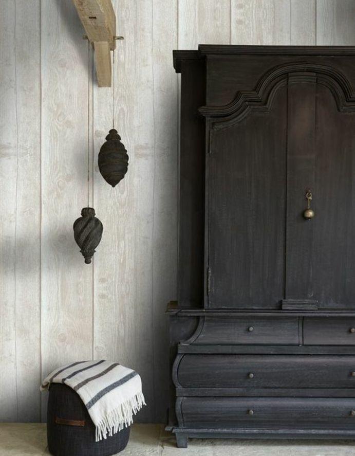1001 Idees Pour Relooker Une Armoire Ancienne Mobilier De Salon Comment Repeindre Un Meuble Decoration Meuble