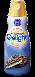 york peppermint patty creamer. york® peppermint pattie | international delight #gotitfree york patty creamer pinterest