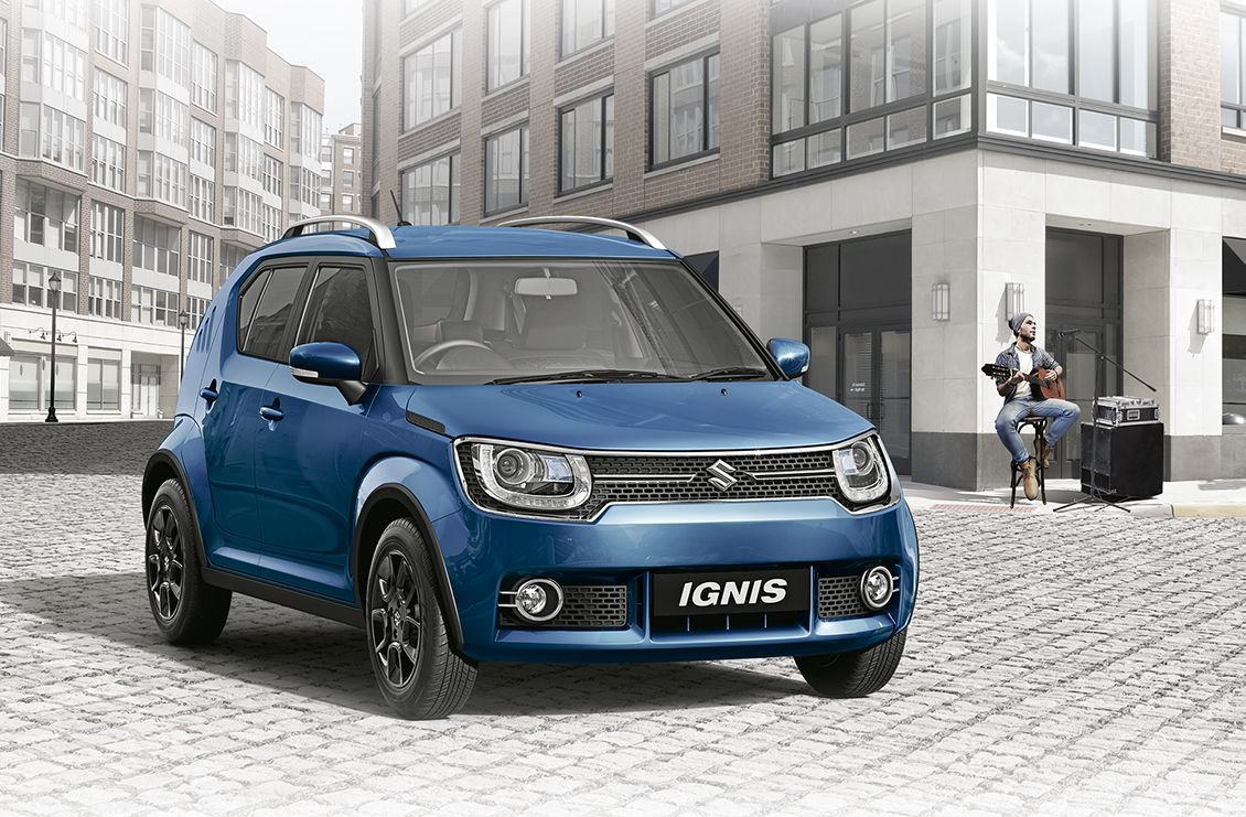 Full List Of Maruti Suzuki Ignis Specifications Including