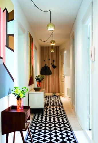 hallwaylove