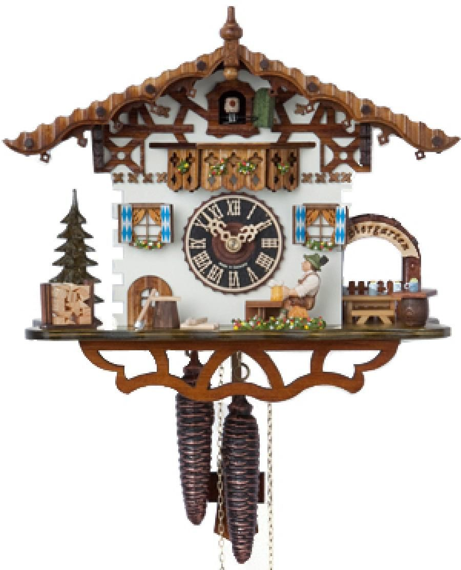 Cuckoo Clock Pictures Cuckoo Clocks Authentic German 1