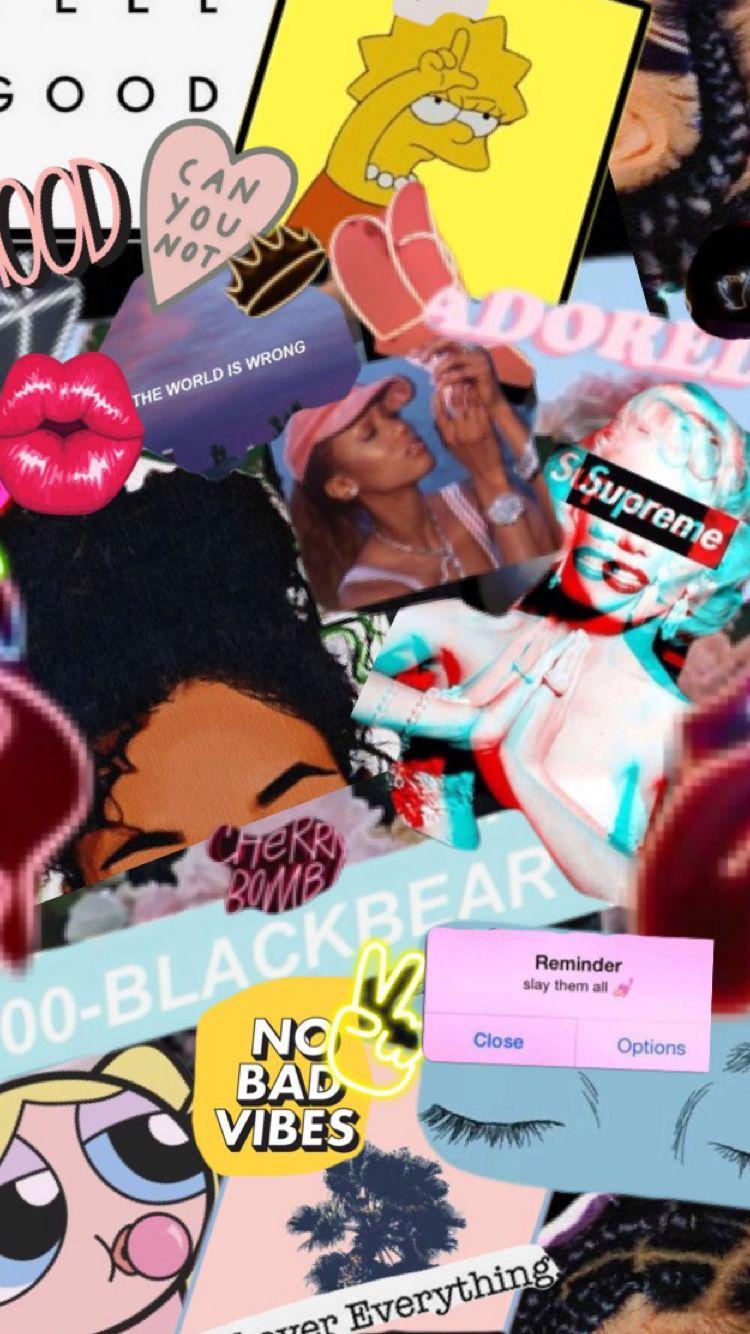 Pinterest Queen Suga Fond D Ecran Iphone Mignon Fond
