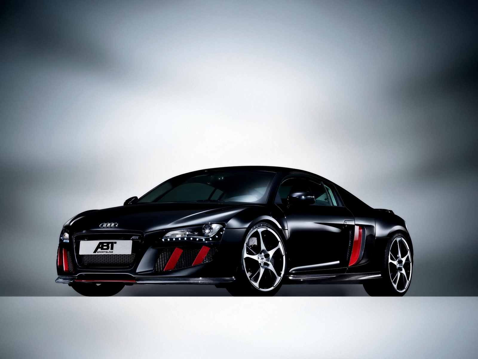2008 Abt Audi R8 Audi Car Wallpaper Audi Car Wallpapers For