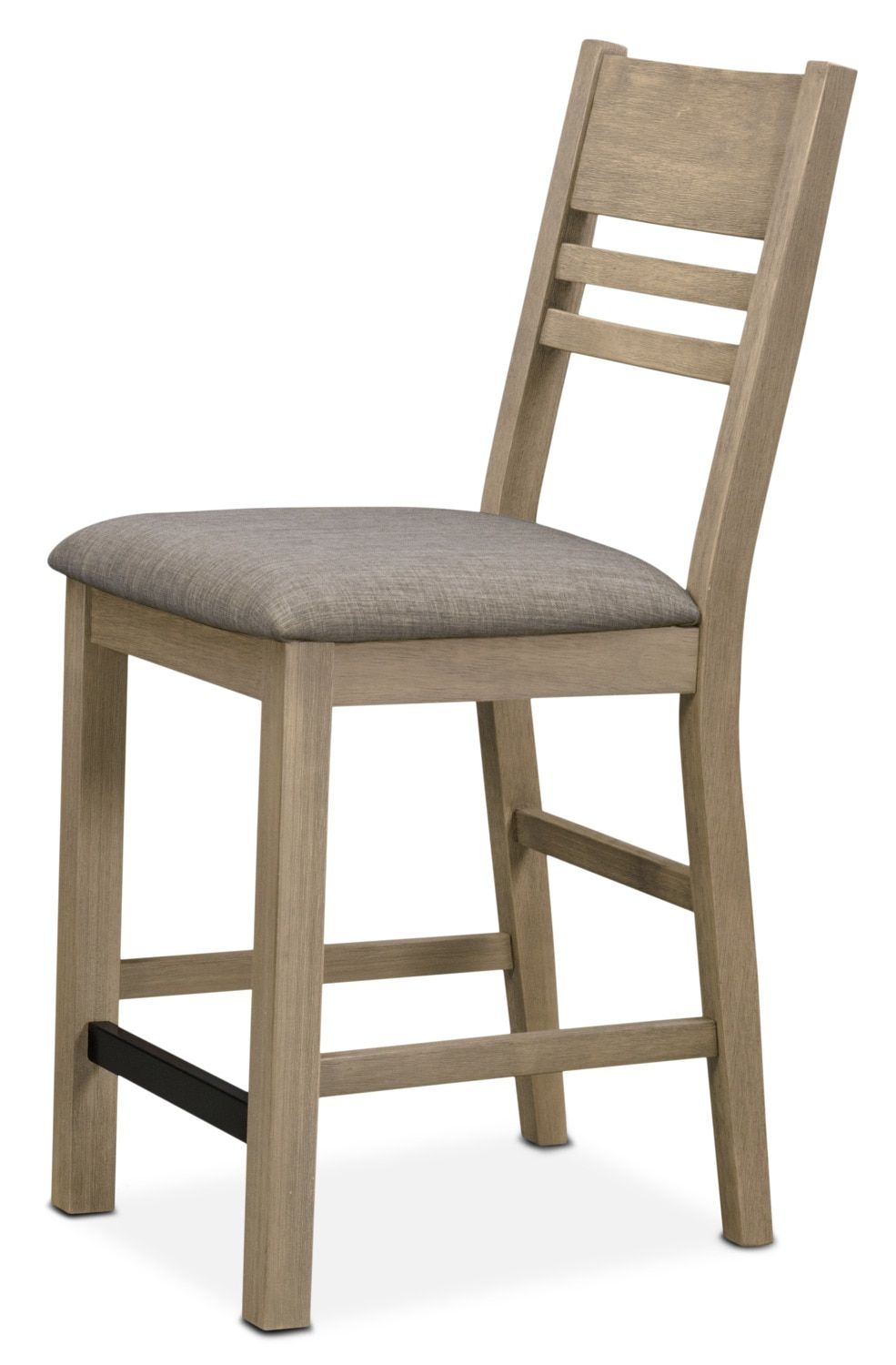 Tribeca Counter-Height Dining Chair   Dining chairs, Side ...