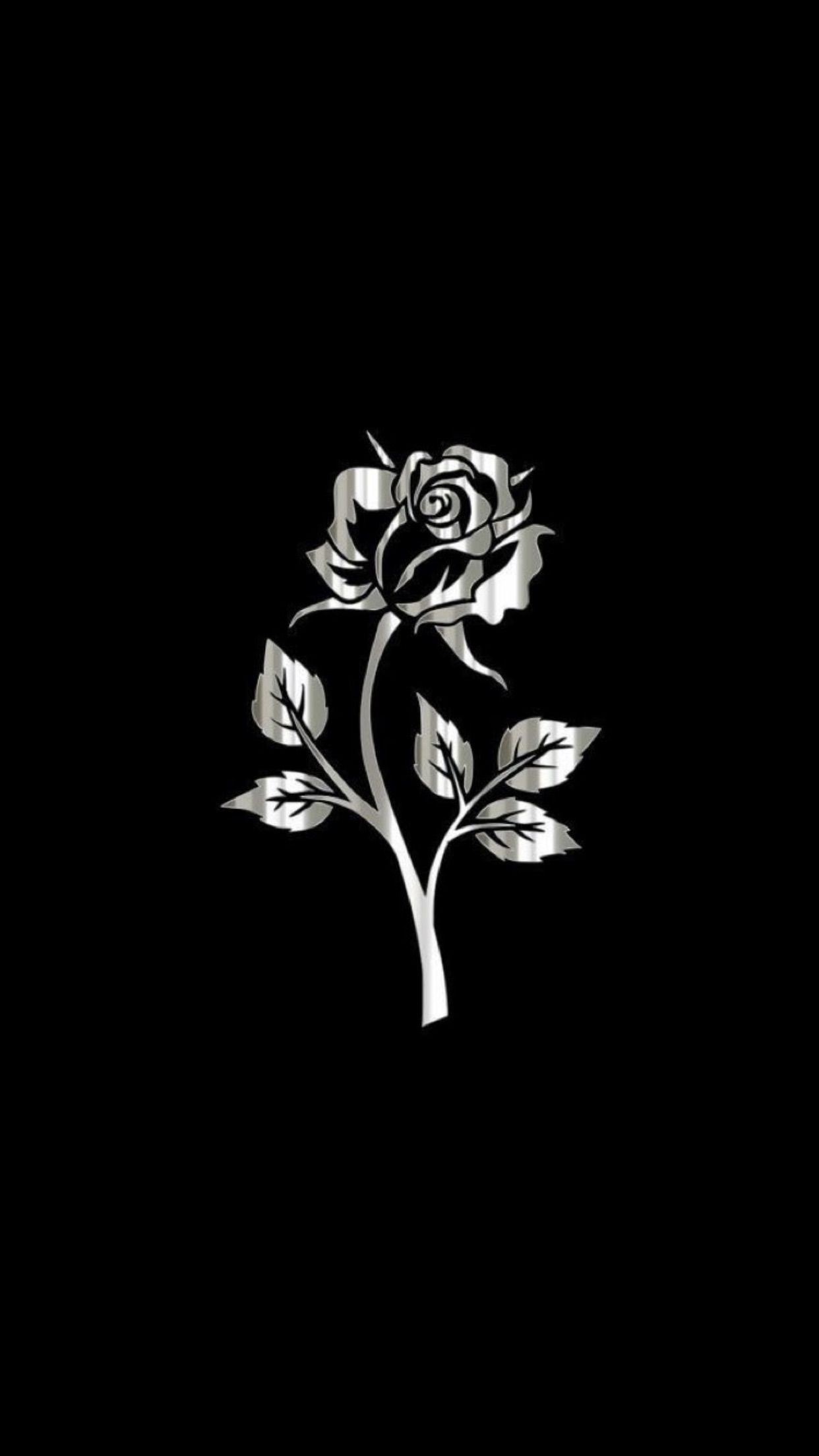Pin By Because Im Lani On Lit Wallpapers Black And White Wallpaper Iphone Black Wallpaper Iphone Black Wallpaper