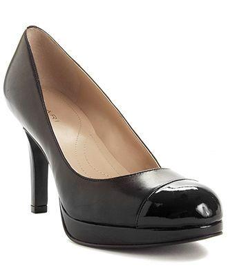 Tahari Laura Pumps - Shoes - Macy's