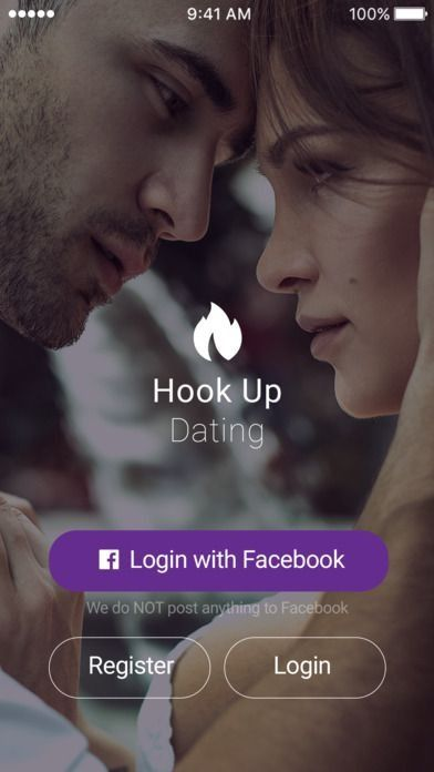 Dating apps for one night stands