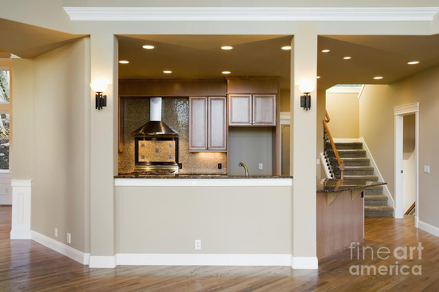 Open Concept By Andersen Ross Home Renovation Home Remodeling